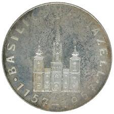 Österreich 2. Republik Magna Mater Austriae Medaille Maria Zell 1957 A13733