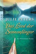 Das Lied der Sonnenfänger Julie Peters  Taschenbuch ++Ungelesen++