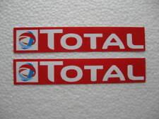 Aufnäher Patch Total Autosport Motorcross Racing Auto-Turning Autocross Biker MC