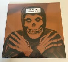 MISFITS Collection II / Caroline Records LP / Mint Sealed!