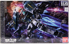Gundam 1/144 HG Thunderbolt RGM-79 GM Anime Ver Model Kit USA Seller