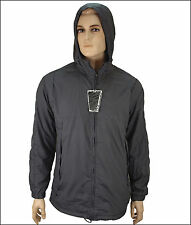 Bnwt hommes authentique oakley interfolier windbreaker veste manteau petit rrp £ 69 neuf