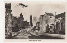 Dartington Hall Vintage RP Postcard 203a