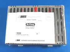Dental Small Signature Series 8 Instrument Cassette IM5080 HU FRIEDY