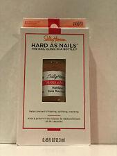 Sally Hansen Hard as Nails (Natural Tint)45079 *BUY 1 GET 1 FREE* *FREE SHIPPING