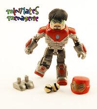 Marvel Minimates Series 27 Ultimates Iron Man