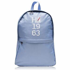 Henri Lloyd Backpack Unisex Back Pack