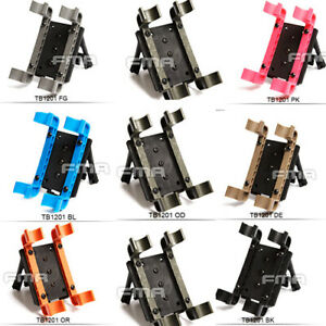 FMA Belt Fixed Practical 4Q Independent Series Shotshell Carrier Holder Plastic