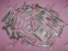 Basic Neurosurgery Set of 96 Pcs NeuroSurgical Orthopedic Instruments