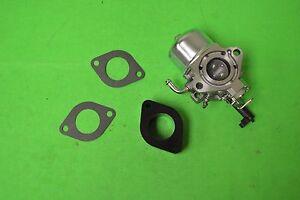 Genuine Briggs And Stratton 715782 Carburetor Replaces 715524, 715493, 715380