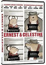 Ernest & Celestine (DVD, 2014, Canadian)