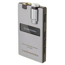 audio-technica Wireless Headphone Amplifier Gun Metallic AT-PHA50BT GM [New!!]