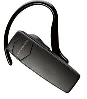 Plantronics Explorer 10 Bluetooth V3.0 Headset A2DP Music, Noise Reduction Black