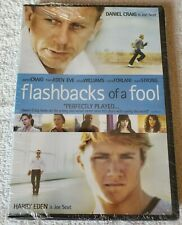 Flashbacks of a Fool (DVD, 2008) Daniel Craig, Harry Eden- BRAND NEW DVD! Sealed
