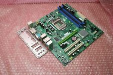 Dell Vostro 430 Socket LGA1156 Motherboard With Backplate 054KM3 54KM3