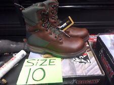 Rocky Men's Rks0335 Mid Calf Boot