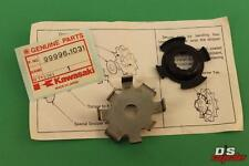 Kawasaki NOS NEW 99996-1031 Front Sprocket Stopper Kit KZ KZ1000 J Model 1981
