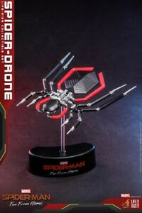1:1 Hot Toys LMS011 Spider Drone Spider-Man Far From Home Life Size Model Toy