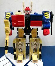 1990 Takara Transformers G1 Metrotitan D-340 (Vintage TOYS)