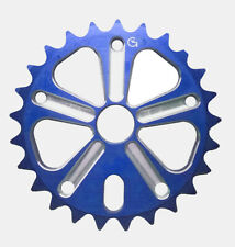 Haro Uni-directionnel chainring and power disc old school bmx vintage