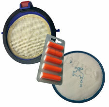 WASHABLE / HEPA FILTER Kit For DYSON DC25 Vacuum Cleaner  With AIR FRESHENERS