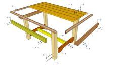 PDF Plans DVD 3 Blueprint Bois Bricolage À faire soi-même meilleurs Woodworking projets