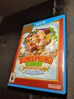 Donkey Kong Country: Tropical Freeze (Wii U, 2014)