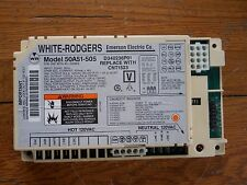 New OEM  White Rodgers Furnace Control Circuit Board 50A51-505