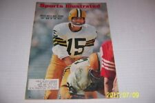 1966 Sports Illustrated GREEN BAY Packers BART STARR Donnie ANDERSON NFL Roundup