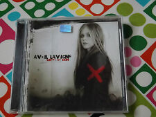 Avril Lavigne Cd Under in my skin Made in Argentina