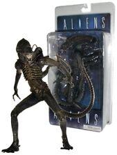 Classic Alien Warrior Aliens Action Figur NECA