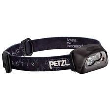 Lampe frontale Petzl - charlet Actik core noir 350 l Noir 15085 - Neuf