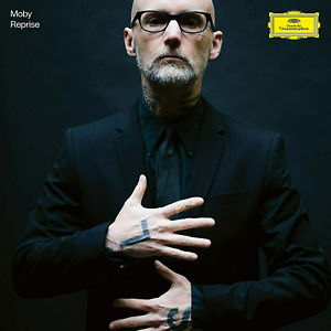 MOBY REPRISE CD (Released May 28th 2021)