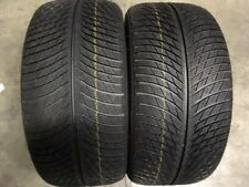 2x Winterreifen Michelin Pilot Alpin 5 275/35 R19 100V M&S MO MO DOT 40/16