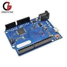 2PCS Leonardo R3 ATmega32U4 Micro USB Compatible Arduino Leonardo R3 NO Cable