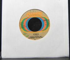 "Dennis Coffey And The Detroit Guitar Band - Scorpio / Sad Angel 7"" VG SUX 226"