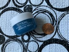 Sunday Riley Tidal Brightening Enzyme Water Cream * .3 oz Travel Jar