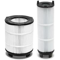 Sta-Rite System 3 S7M120 Modular Media 300 - Replacement Filter Cartridge Set