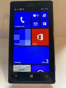 Nokia Lumia 925 - 16GB - Silver White (Unlocked) Smartphone Mobile