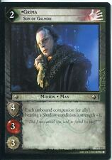 Lord Of The Rings CCG Card TTT 4.C153 Grima, Son Of Galmod