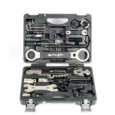 Professional Tool Kit Repair Spoke Wrench Freewheel Pedal Wrench For Shimano