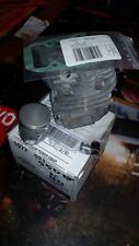 husqvarna chain saw 550xp new OEM cylinder & piston assy. with gasket