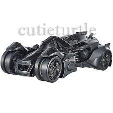 HotWheels Elite Batman Arkham Knight Batmobile 1:43 Diecast Model Car BLY30
