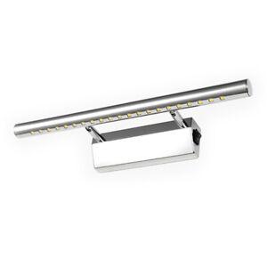 LED Spiegellampe Bad Spiegelleuchte mit Schalter Wandleuchte Bilderlampe