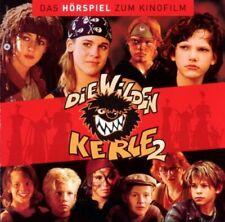 CD * DIE WILDEN KERLE 02 - DWK 2 - HÖRSPIEL ZUM KINOFILM  # NEU OVP §