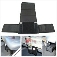 Car Seat Pistol Holder Handgun Holster Under Mattress Bedside Gun Case Cover Kit