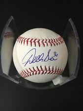 Yovani Gallardo Autograph Basebal Steiner Certified Great Varieties Autographs-original