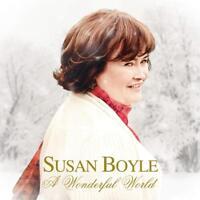 Susan Boyle – A Wonderful World (2016)  CD  NEW/SEALED  SPEEDYPOST