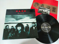 """DARE OUT OF SILENCE LP 12"""" VINYL VINILO 1988 UK EDITION VG/VG AM RECORDS"""