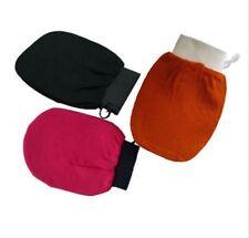 Hammam Moroccan Skin Exfoliating Gloves-Mittens (BCA565MEG)